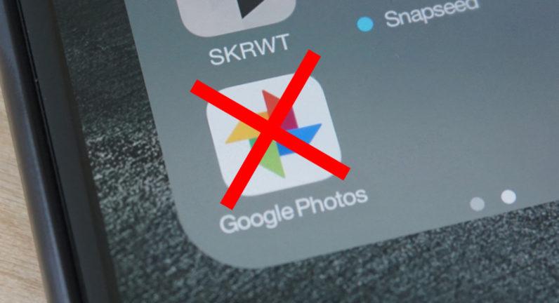 google, photos, backup