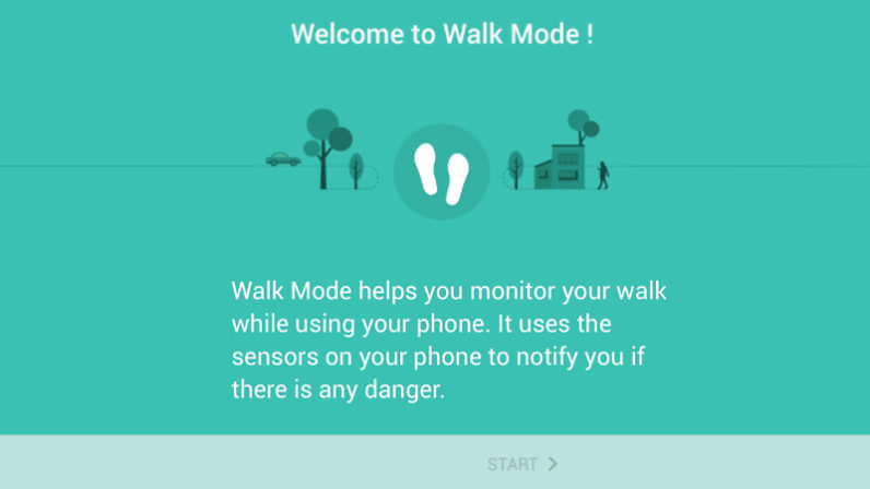 samsung, walk, zombies