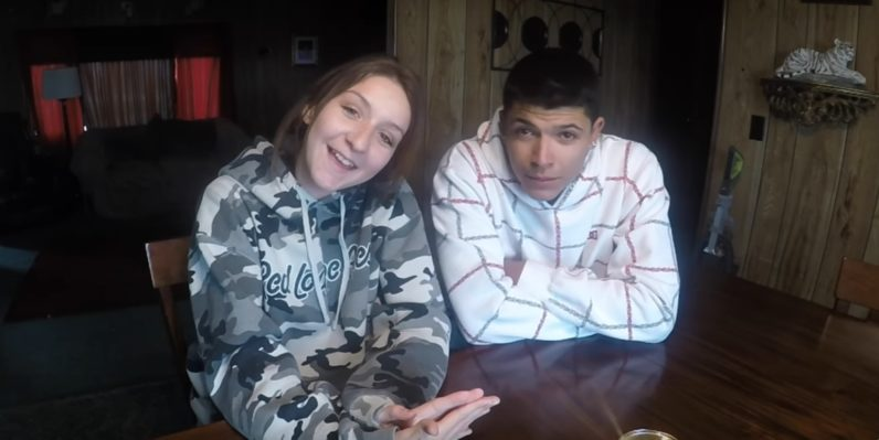 Woman accidentally kills boyfriend in YouTube stunt