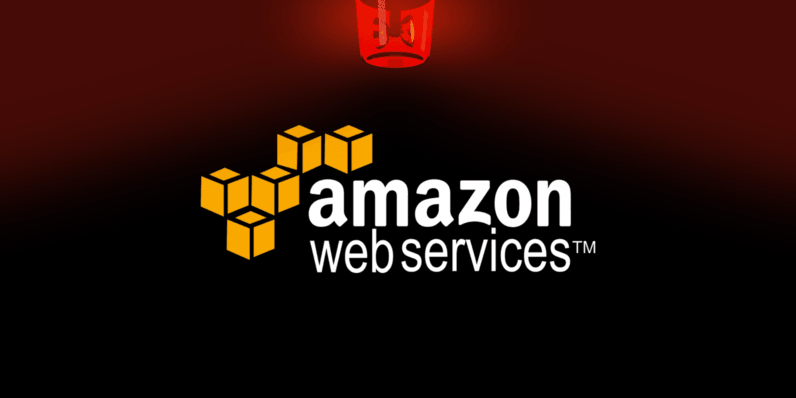 amazon web services, aws, amazon