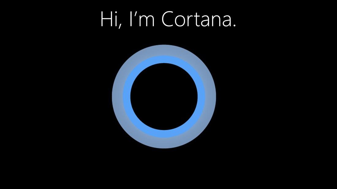 UCLA professor believes she's the inspiration behind Cortana
