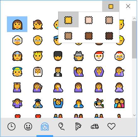 Windows 10 Now Has An Emoji Shortcut Its About Time
