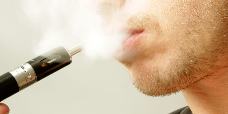 E-cigarettes as harmful as their analog counterparts? Not so fast