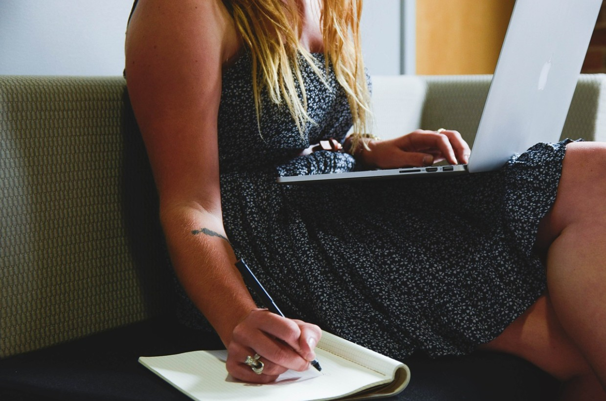 How to succeed as a millennial woman entrepreneur