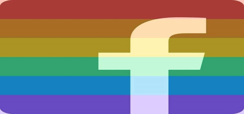 Facebook's Pride reaction should be available to everyone