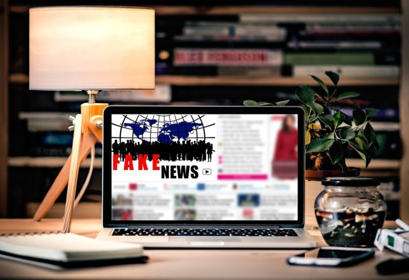 Fake news is your fault, this startup is trying to help