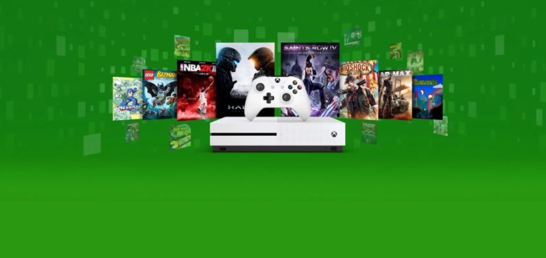 Xbox Game Pass adds first batch of new titles — and it's already time to cancel