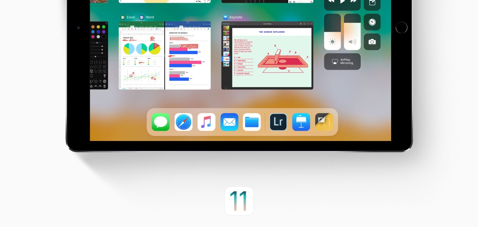 iOS 11: The best new features in one handy list