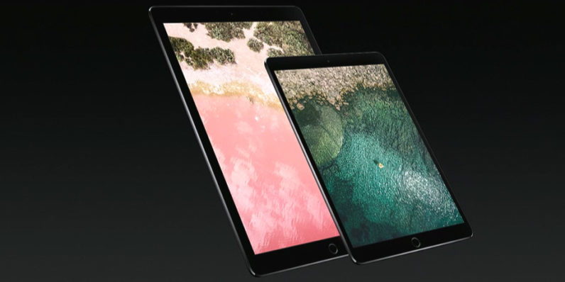 Apple launches new 10.5-inch iPad Pro starting at $649