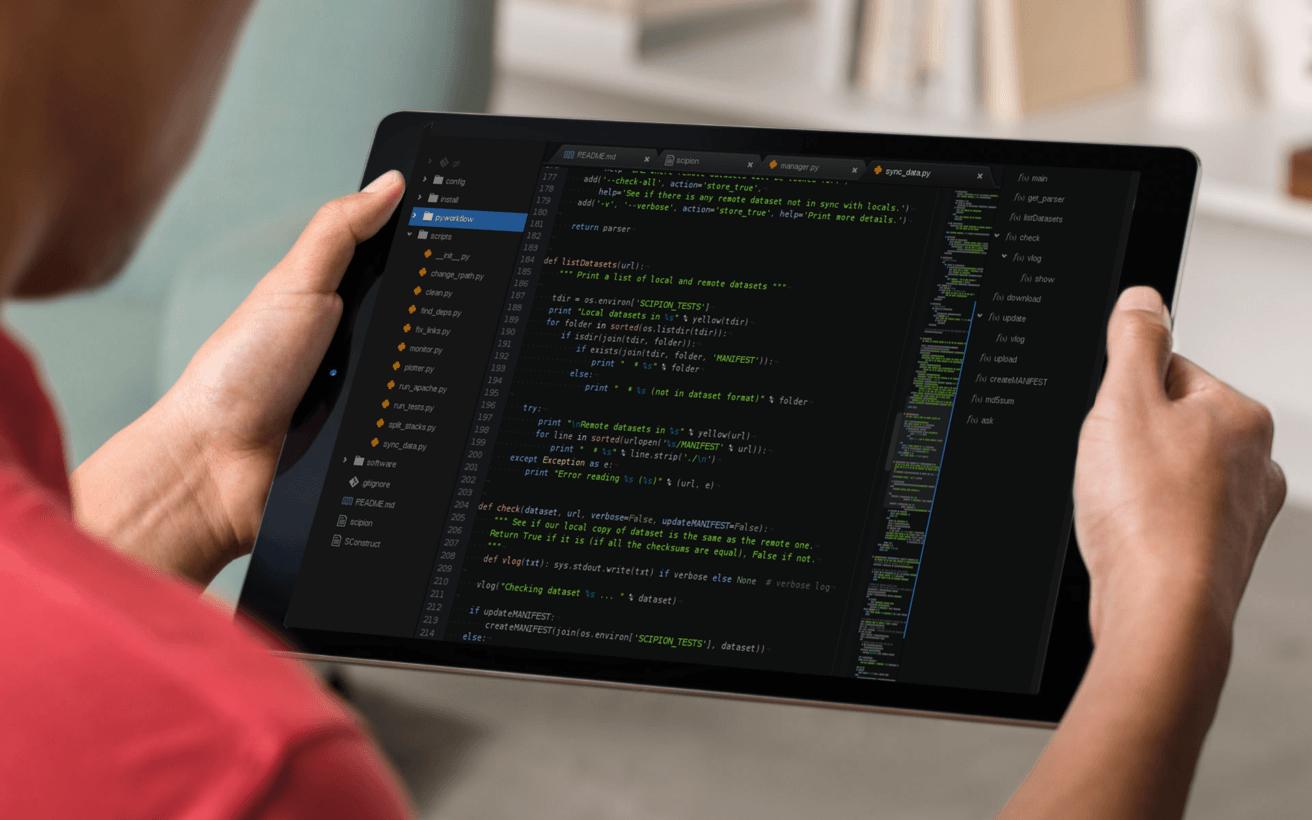 Learn develop ios application