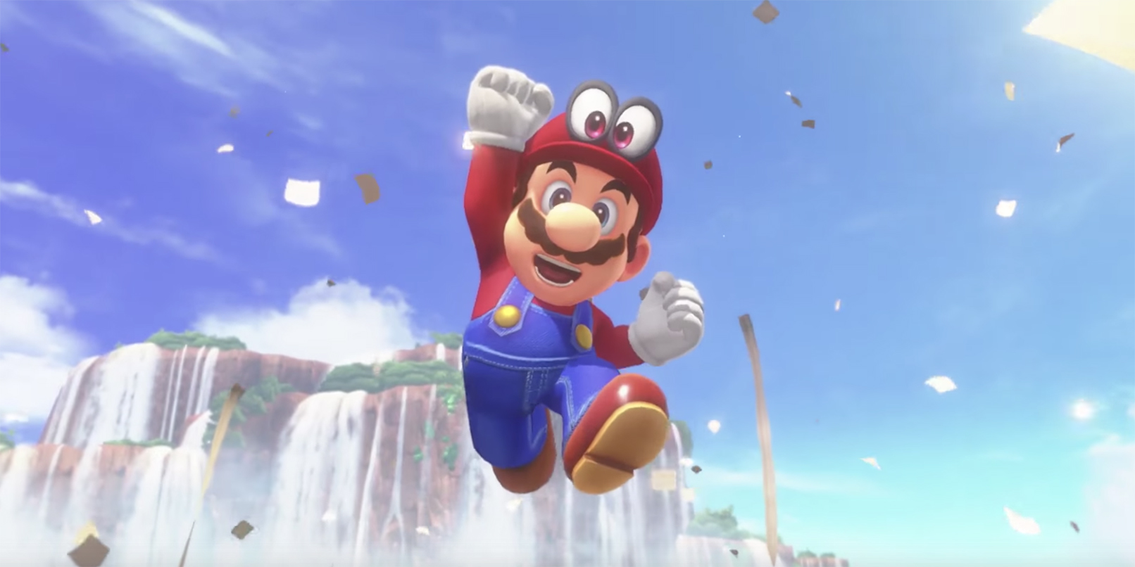 Nintendo to ease its draconian rules for YouTubers and livestreamers
