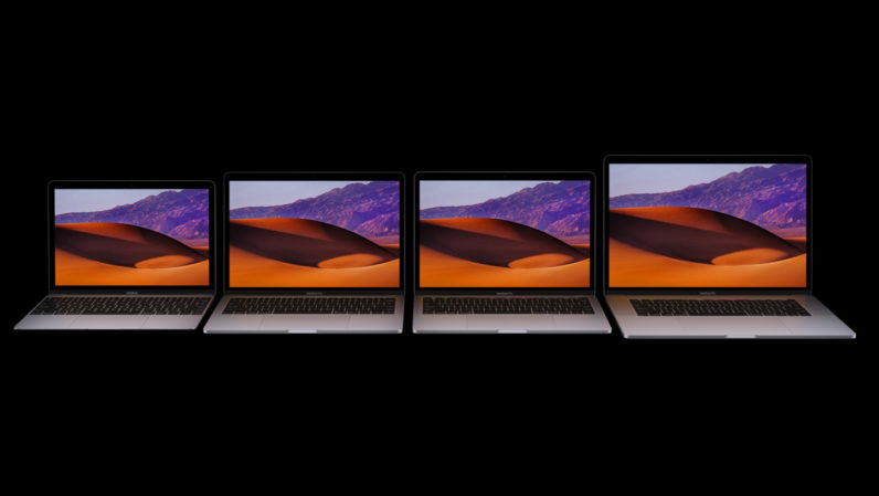 Apple just made every MacBook faster – here's what's new