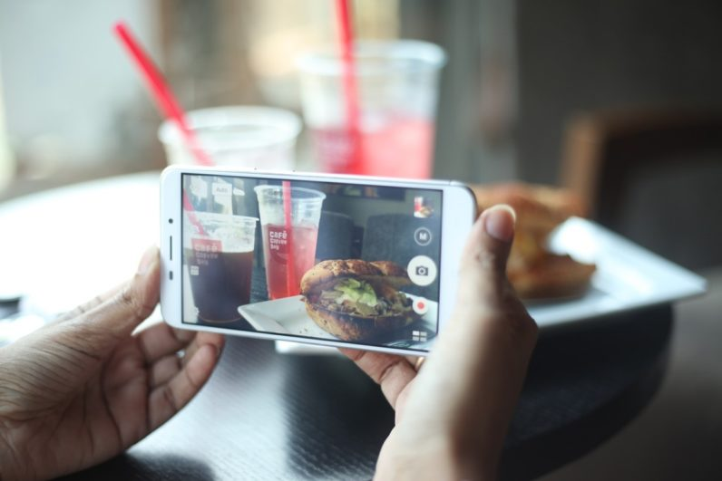 Millennials are killing chain restaurants thanks to Instagram