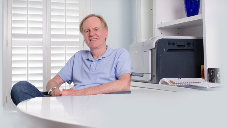 "Apple's ex-CEO John Sculley is on a mission: ""The US healthcare system is totally fixable."" ..."