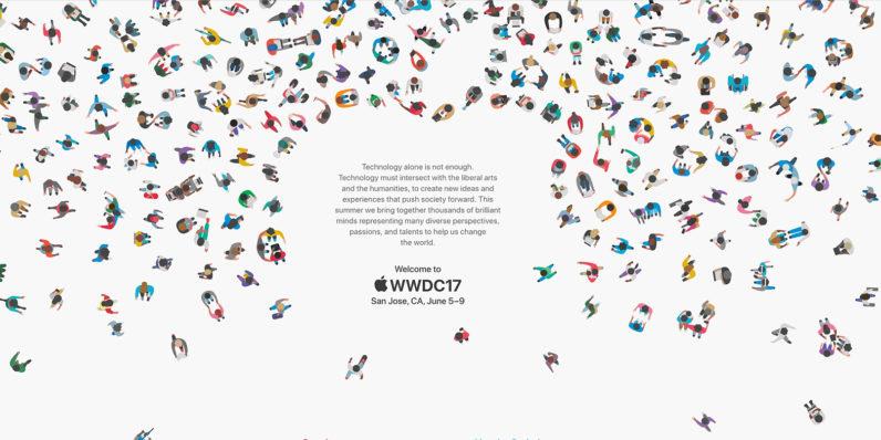 Apple's WWDC 2017: Here's what to expect