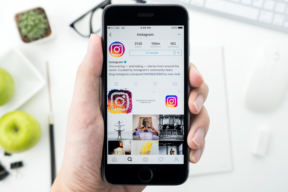How to launch a brand on Instagram