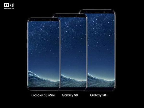Please let this Samsung S8 Mini rumor be true