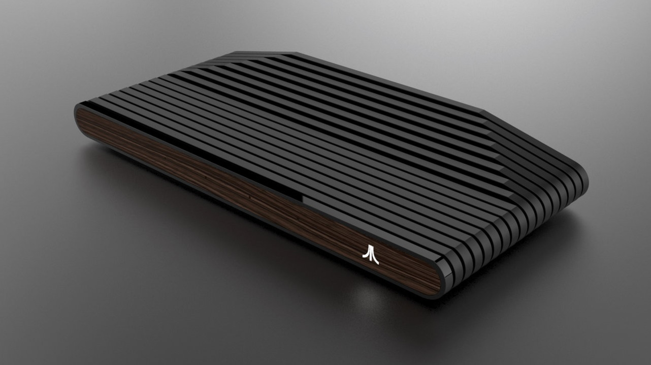 The Ataribox will cost $250-$300 and be as powerful as a mid-range PC