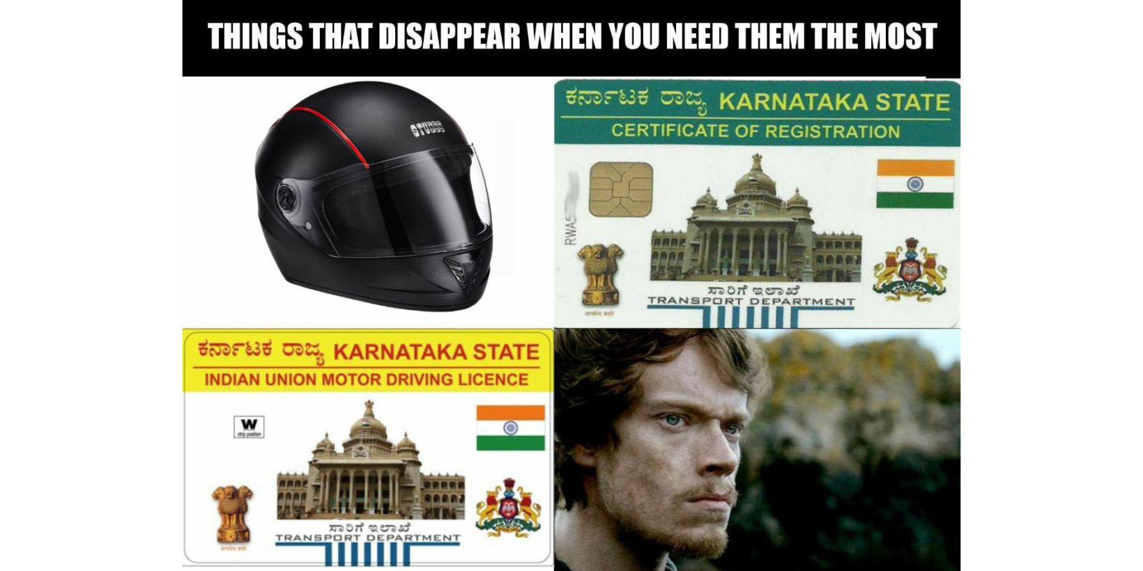 Bangalore police's dank memes fix their image online, but not IRL