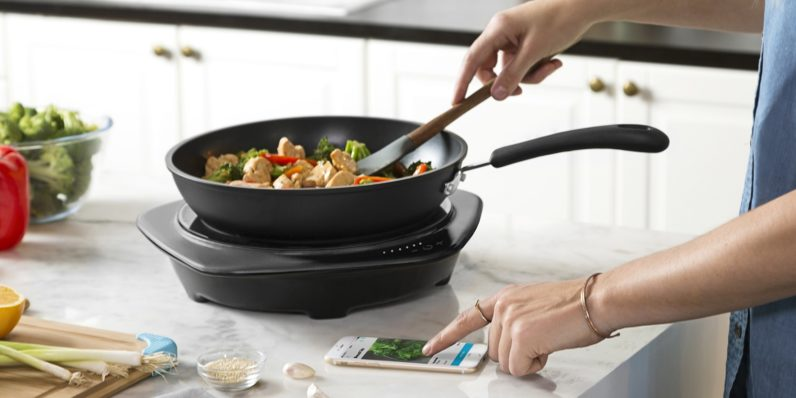 Buzzfeed launches smart cooker, and you'll never guess what happens next