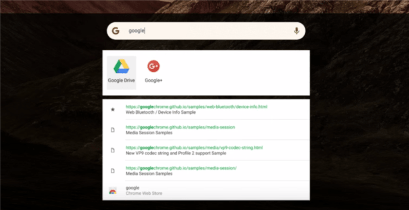 Chrome OS is about to look a lot more like Android