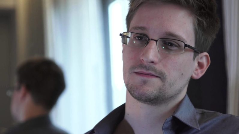 Justice Department: Edward Snowden Book Profits Should Go To The US Government