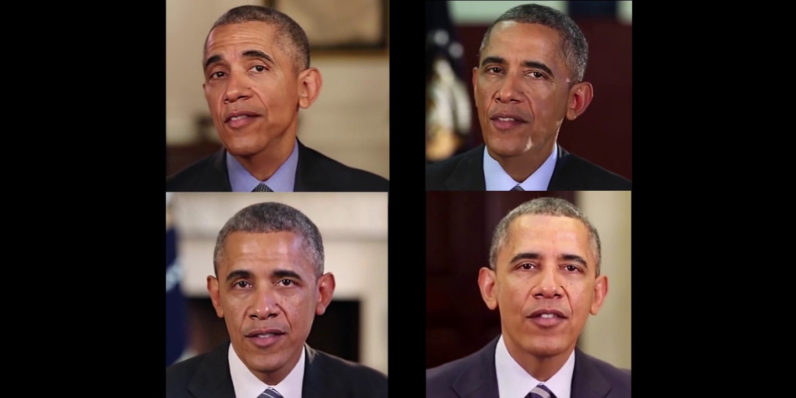 New lip-sync tech generates scary-accurate video using audio clips