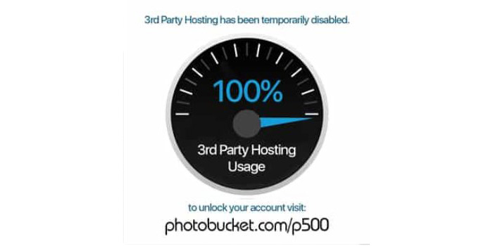 Photobucket's 'ransom demand' is a masterclass in how not to treat your users