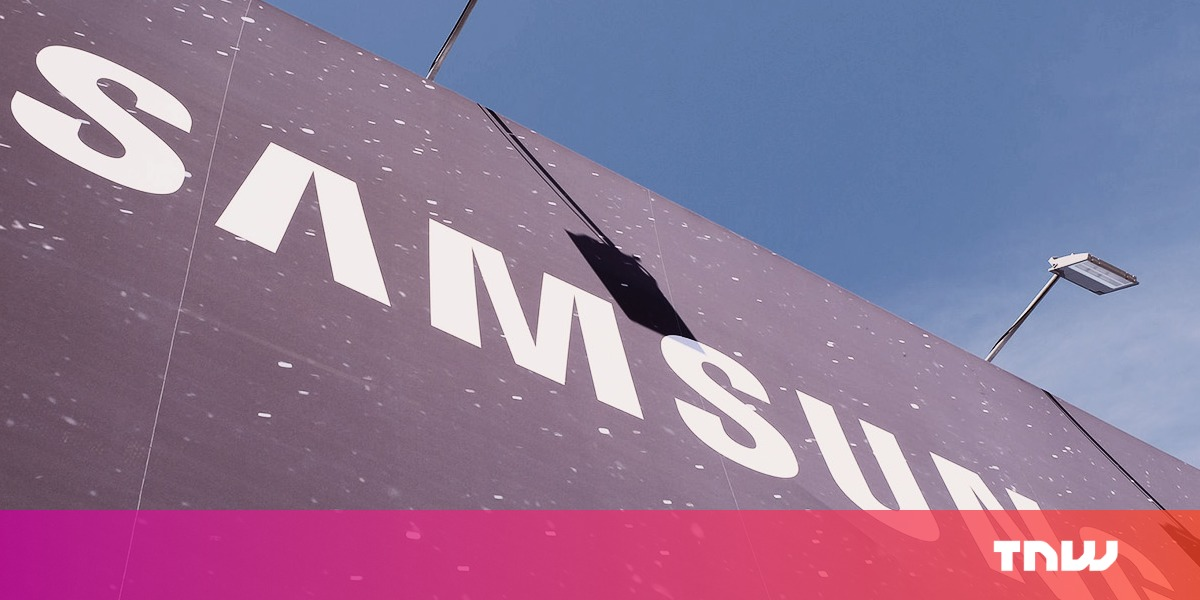 photo image Samsung Electronics just lost its CEO at the height of its success