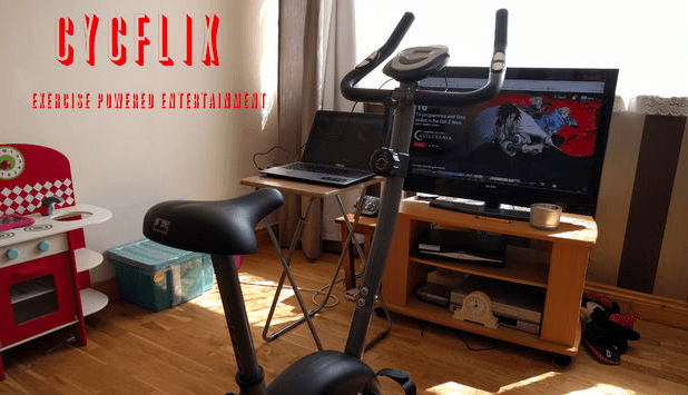 netflix, cross-trainer