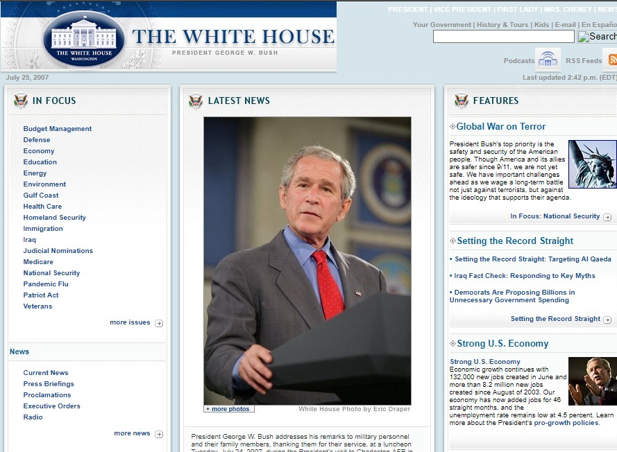 This website shows you how awful your favorite sites looked 10 years ago