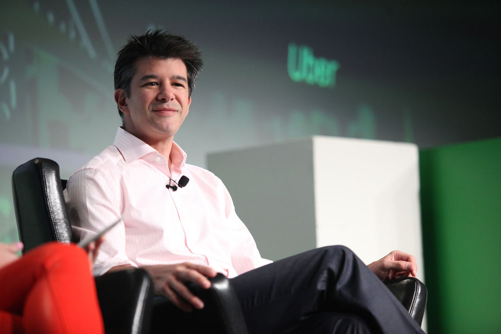 6 lessons every business leader should learn from Uber's uphill culture battle