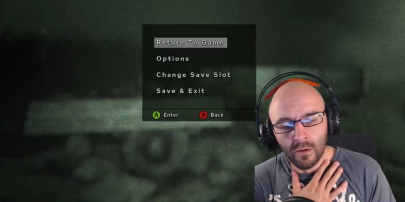 Twitch's most-watched clip is a jump scare, because of course it is
