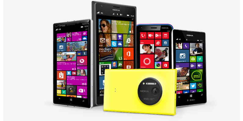 Windows Phone 8.1 is dead