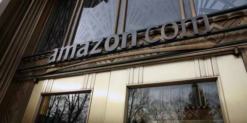 Amazon may soon offer checking accounts