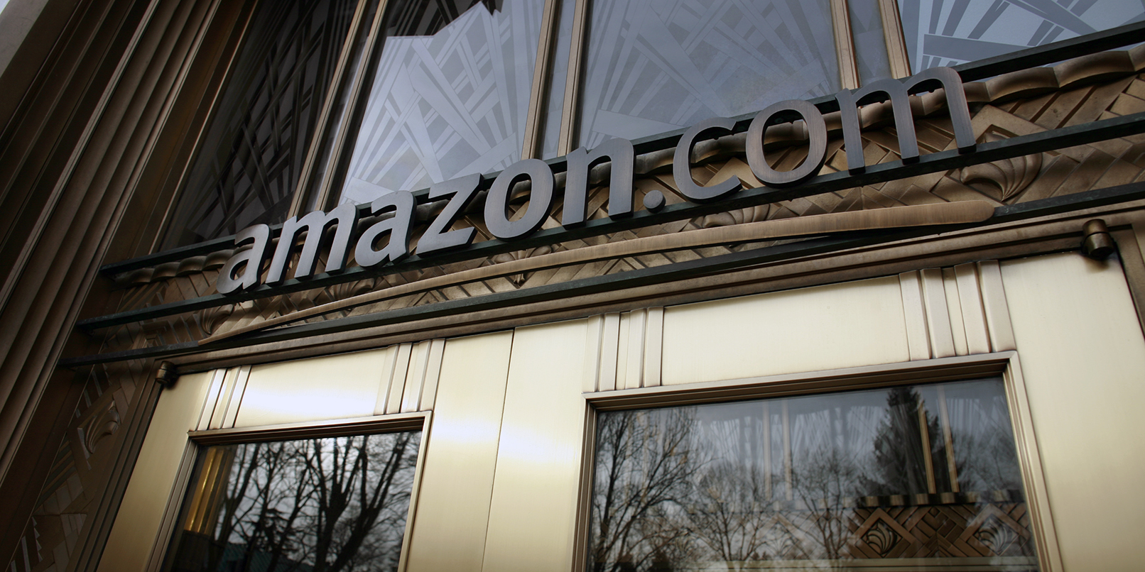 Amazon is monopolizing commerce – and we don't seem to care