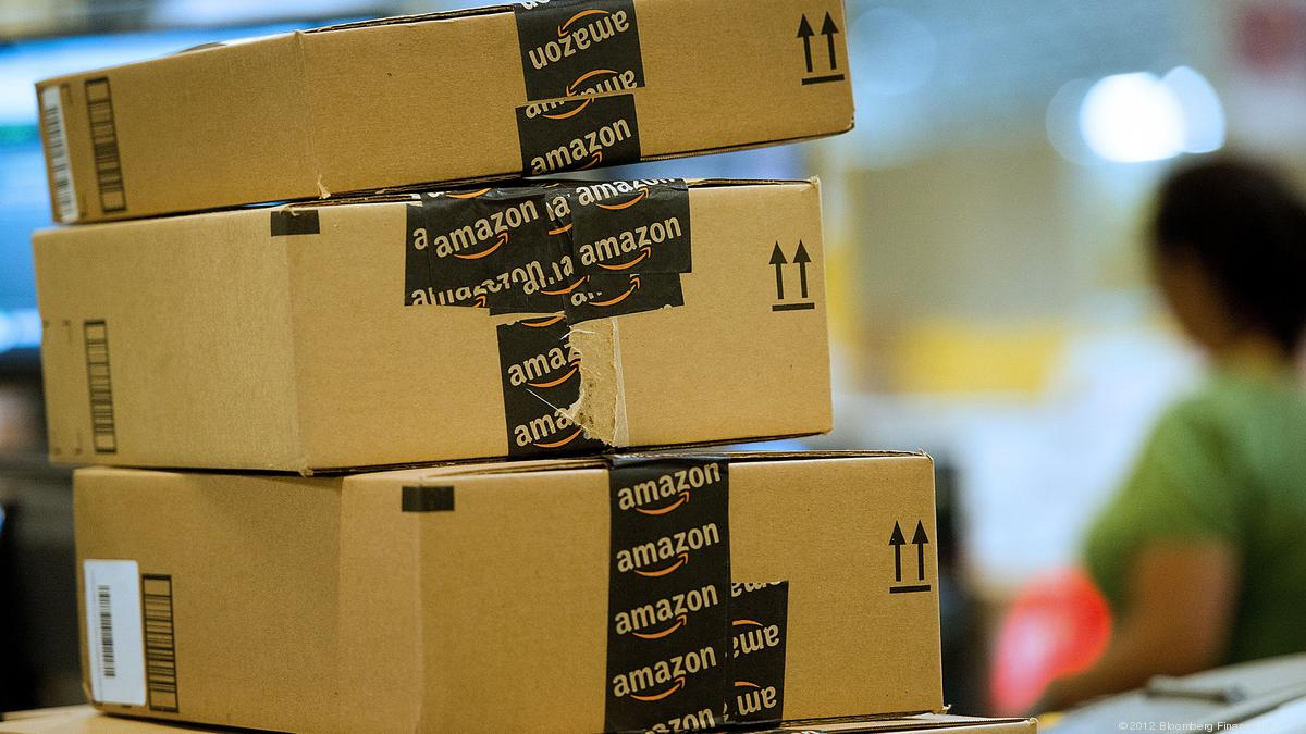Not to be outdone by Walmart, Amazon drivers will deliver packages straight to your fridge