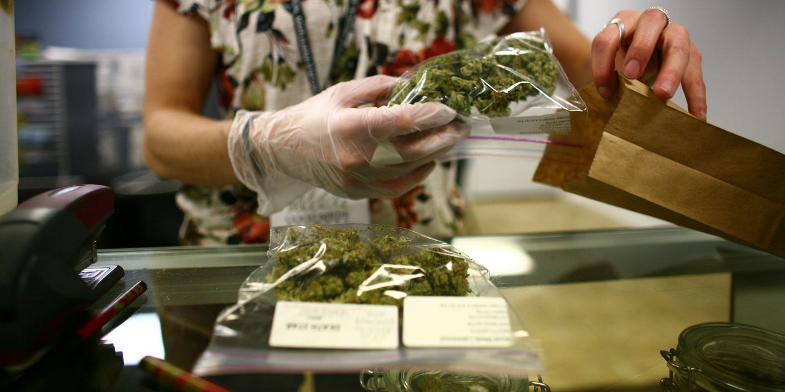 The marijuana industry needs innovation to thrive