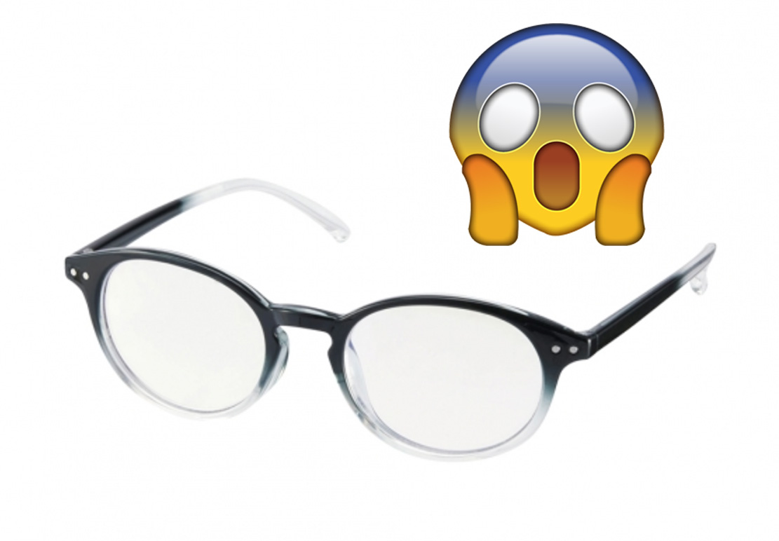 i wore blue light blocking glasses for a week and i have no idea if they worked. Black Bedroom Furniture Sets. Home Design Ideas