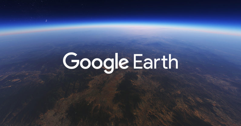 google, earth, firefox, opera, edge, browser