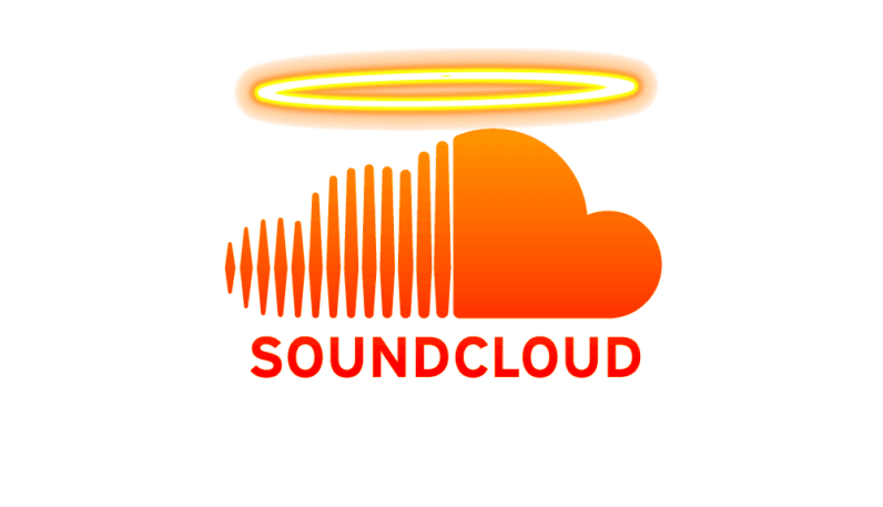 SoundCloud is worth saving.