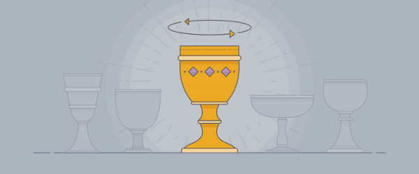 This Golden Goblet contains the secret to subscription commerce, I swear
