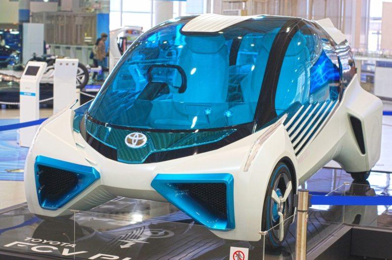 Autonomous cars will create a trillion dollar passenger economy