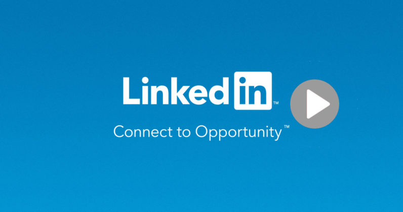 LinkedIn jumps on video sharing bandwagon