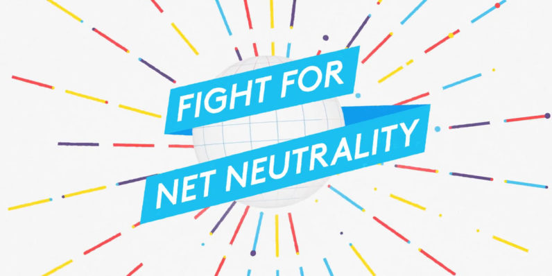 Here's how to participate in the 'Internet-Wide Day of Action for Net Neutrality' tomorrow ...