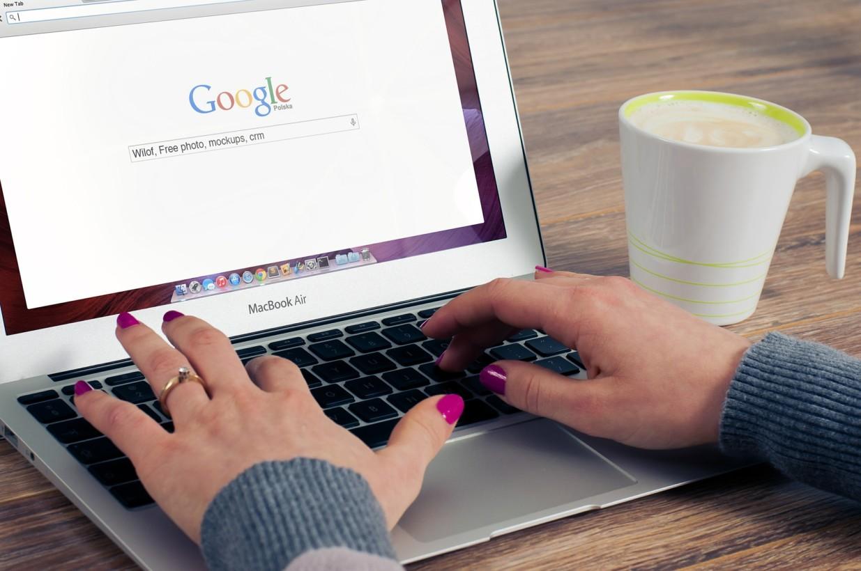 Продвижение сайта в гугле самостоятельно