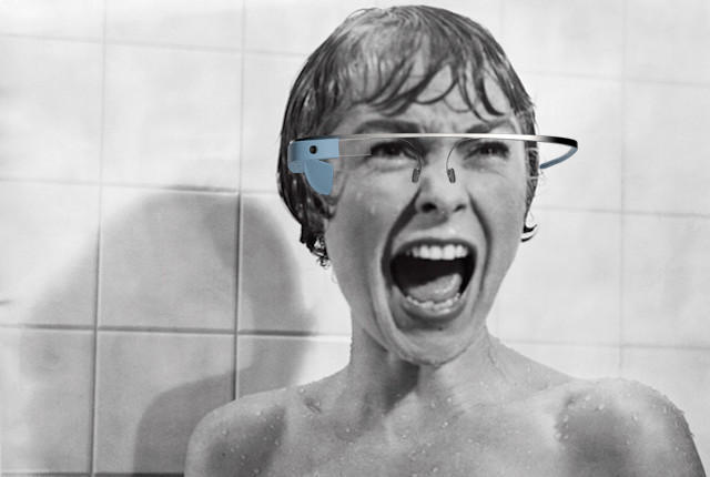 The nightmare future of Google Glass in the workplace