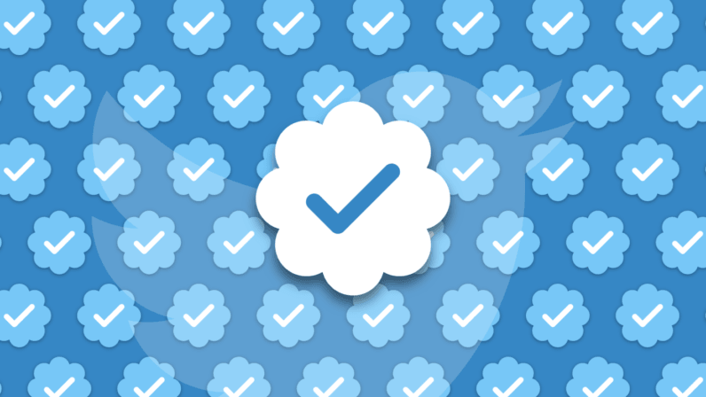 Twitter claims verification isn't an endorsement. Then what is