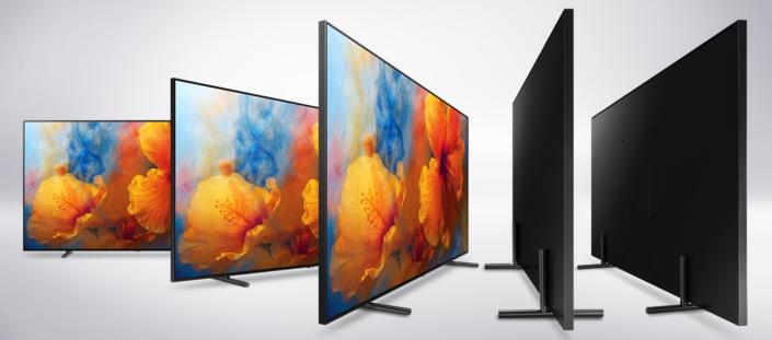 samsung, tv, 88, inch
