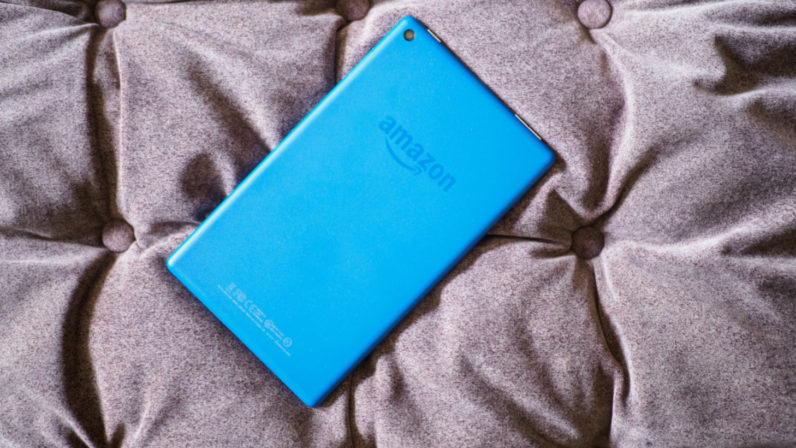 Review: Amazon's Fire HD8 is the best tablet you can get for $80